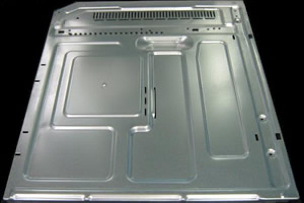 OVEN SIDE PANEL