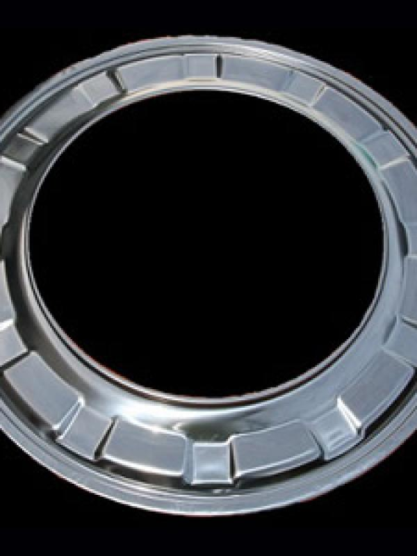 WASHING MACHINE DRUM FRONT FLANGE