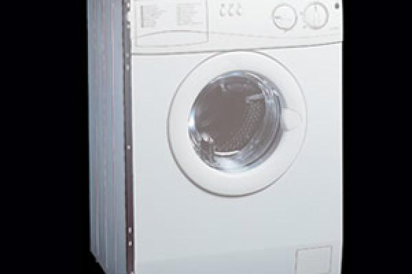 WASHING MACHINE SIDE PANEL
